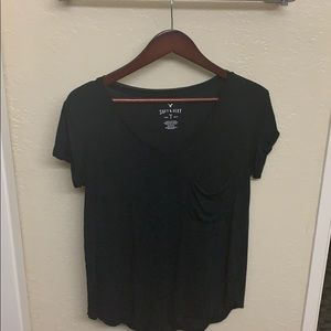 American Eagle Outfitters Tops - American Eagle Soft & Sext T